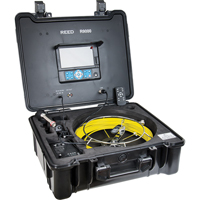 REED R9000 Pipe Video Inspection System IB751 | Ontario Safety Product