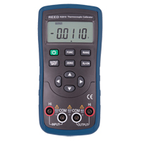 Thermocouple Calibrator IB823 | Ontario Safety Product