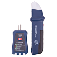 Circuit Breaker Finder / Receptacle Tester IB826 | Ontario Safety Product