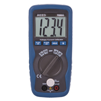 Voltage / Current Calibrator IB832 | Ontario Safety Product