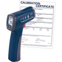 R2300 Infrared Thermometer with ISO Certificate IB968 | Ontario Safety Product