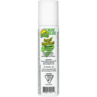 Croc Bloc™ 3-hr Insect Repellent Foam JA176 | Ontario Safety Product