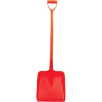 One Piece Food Processing Shovel JB862 | Ontario Safety Product