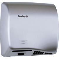 Aerix™ Variable Speed Warm Air Hand Dryers JC282 | Ontario Safety Product