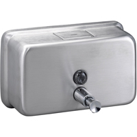 Soap Dispensers-tank Type Soap Dispensers JC566 | Ontario Safety Product