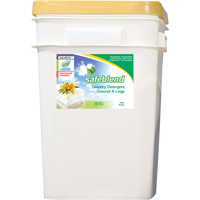 Safeblend™ Powdered Laundry Detergents JD123 | Ontario Safety Product