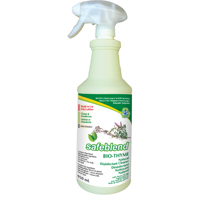 Bio-Thyme Cleaners & Disinfectants JD127 | Ontario Safety Product