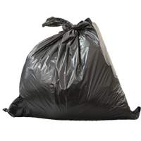 Oxo-Degradable Garbage Bags JD162 | Ontario Safety Product