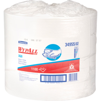 Wypall* X60 Wipers JD421 | Ontario Safety Product