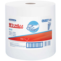 Wypall* L40 Wipers JD422 | Ontario Safety Product