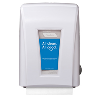 Tandem ® Roll Towel Dispenser JF818 | Ontario Safety Product