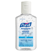 Purell® Advanced Hand Rub JG589 | Ontario Safety Product