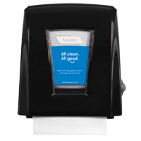 Tandem ® Hand Towel Dispensers JG652 | Ontario Safety Product