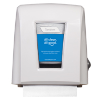 Tandem ® Hand Towel Dispensers JG653 | Ontario Safety Product