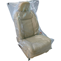 Automotive Seat Covers JG747 | Ontario Safety Product