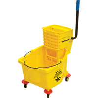 Mop Bucket and Wringer JG811 | Ontario Safety Product