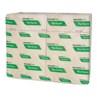 Perform® Inter-Fold Towels JG915 | Ontario Safety Product