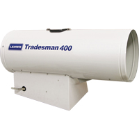 Tradesman™ Forced Air Propane Heater JG954 | Ontario Safety Product