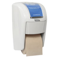Tandem ® High Capacity Bath Tissue Dispenser JG990 | Ontario Safety Product