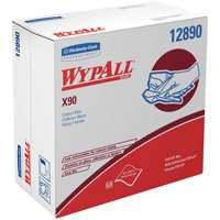 Wypall* X90 POP-UP* Box Wipers JH003 | Ontario Safety Product