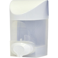 Open Top Lotion Soap Dispenser JH441 | Ontario Safety Product