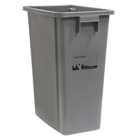 Recycling & Waste Receptacle JH485 | Ontario Safety Product