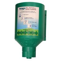 Powder Hand Soap Dispenser JH534 | Ontario Safety Product