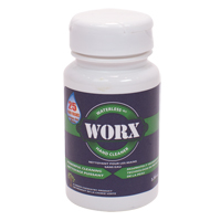 WORX Waterless Hand Cleaner JH537 | Ontario Safety Product