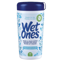 Wet Ones Wipes JH774 | Ontario Safety Product