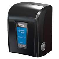 Tandem ® Hand Towel Hybrid Electronic Dispensers JH777 | Ontario Safety Product