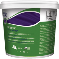 Kresto® Kwik-Wipes® JI340 | Ontario Safety Product