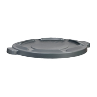 32 Gal Waste Container Lid JI487 | Ontario Safety Product