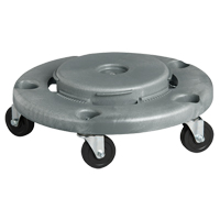 Waste Container Dolly JI495 | Ontario Safety Product