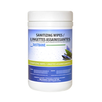 Food Contact Surface Sanitizing Wipes JI625 | Ontario Safety Product