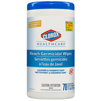 Disinfecting Wipes JK530 | Ontario Safety Product