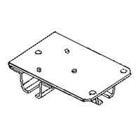 Custom Curtain Partitions - Ceiling Mounts KB022 | Ontario Safety Product