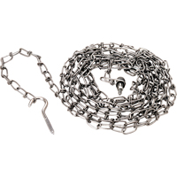 18' Security Chain w/Hook KH027 | Ontario Safety Product
