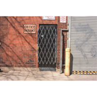 Heavy-Duty Door Gates KH873 | Ontario Safety Product