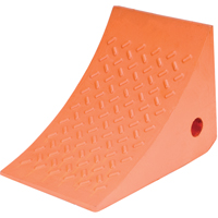 Urethane Wheel Chocks KH897 | Ontario Safety Product