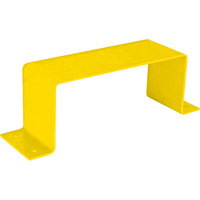 Wheel Chock Wall Brackets KH963 | Ontario Safety Product