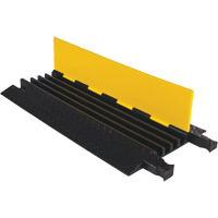 Yellow Jacket® 4-Channel Heavy Duty Cable Protector KI191 | Ontario Safety Product