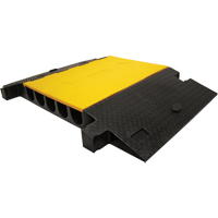 Yellow Jacket® 5-Channel Heavy Duty Cable Protector KI222 | Ontario Safety Product