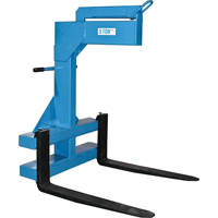 Pallet Lifters LA207 | Ontario Safety Product