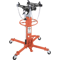 High-Lift Transmission Jack - Two Stage LA830 | Ontario Safety Product