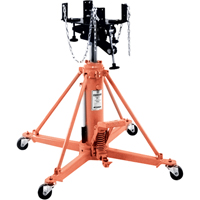 High-Lift Transmission Jack - Two Stage LA831 | Ontario Safety Product