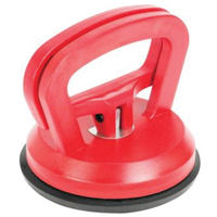 Manually Operated Hand Vacuum Cups - Triple Handcup LA857 | Ontario Safety Product