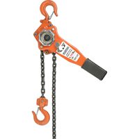 Lever Hoists LS546 | Ontario Safety Product