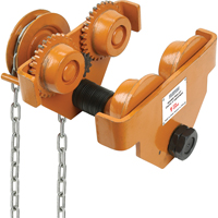 Adjustable Trolleys LS556 | Ontario Safety Product