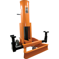 10-Ton Air End Lift Jacks LT220 | Ontario Safety Product