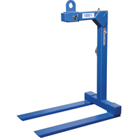 Adjustable Pallet Lifters LT475 | Ontario Safety Product